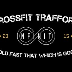 Infiniti Fitness presents CrossFit Trafford