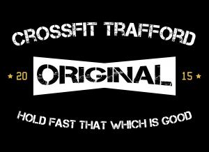 CrossFit Trafford Original 30