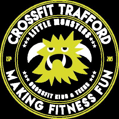 Infiniti Fitness Gym - CrossFit Trafford