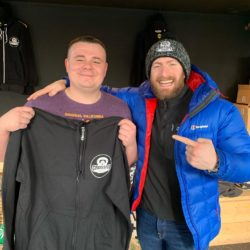 CrossFit Trafford Member of the Month February 2020